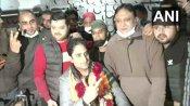 J&K: जुनैद अजीम मट्टू दोबारा चुने गए श्रीनगर के मेयर, इस वजह से छोड़ना पड़ा था पद
