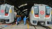 India's First Driverless Metro: 28 दिसंबर को देश की पहली ड्राइवर रहित मेट्रो को हरी झंडी दिखाएंगे PM मोदी