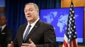 अमेरिका में हिंसा का असर: ट्रंप के विदेश मंत्री का यूरोप दौरा रद्द, साथी देश ने ट्रंप को कहा क्रिमिनल