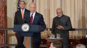 भारत के हित की बात: अमेरिका की गर्दन तक पहुंच चुके चीन को लेकर क्या होगा बाइडन का रवैया?