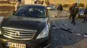 ईरान के टॉप न्यूक्लियर साइंटिस्ट की आतंकवादियों ने की हत्या
