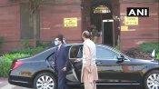 भारत ने पाक उच्चायोग के अधिकारी को किया तलब, नगरोटा आतंकी हमले को लेकर जताया विरोध