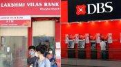27 नवंबर से DBS बैंक के लिए काम करेंगी लक्ष्मी विलास बैंक की शाखाएं, विलय प्रस्ताव को कैबिनेट से मंजूरी