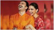 दीपिका पादुकोण और रणवीर सिंह की दिवाली तस्वीरें देखी क्या आपने, ऐसे सेलिब्रेट की कपल ने दिवाली