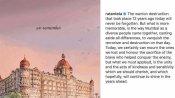 26/11 की 12वीं बरसी रतन टाटा ने लिखी एक इमोशनल पोस्ट, फोटो पोस्ट कर बोले-हमें याद है