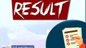 AIIMS Result: एम्स पीजी प्रवेश परीक्षा के स्टेज-1 का रिजल्ट जारी, यहां चेक करें