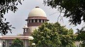 बाबरी मामलाः फैसला सुनाने वाले पूर्व विशेष जज की सुरक्षा बढ़ाने से SC ने किया इंकार