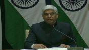 SCO समिट 2020: इमरान खान के शामिल नहीं होने पर भारत की प्रतिक्रिया