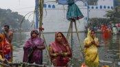 पंचकुला में भी सार्वजनिक स्थल पर छठ पूजा करने पर लगाया गया बैन