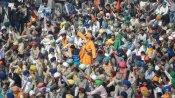 इंडियन ओवरसीज कांग्रेस की जर्मनी इकाई का किसानों को देगी 1 करोड़ की मदद