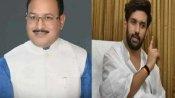 बगावत करने पर लोजपा से निकाले गए प्रदेश महासचिव केशव सिंह ने कहा- चिराग रामविलास पासवान के सपनों को...