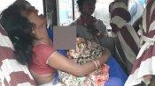 बिहारः भारत बंद में गई बच्ची की जान, जाम से निकलने के लिए घरवाले करते रहे फरियाद