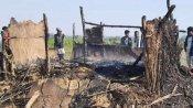 औरंगाबादः आग की लपटों के बीच थम गई भाई-बहन की सांसें, खाना बनाने के दौरान हुआ हादसा