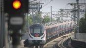 दिल्ली में बिना ड्राइवर के चलेगी मेट्रो, कितनी है सुरक्षित