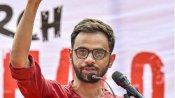 Delhi Violence: आरोपी जेएनयू के पूर्व छात्र उमर खालिद की कोर्ट ने 14 दिन बढ़ाई न्यायिक हिरासत