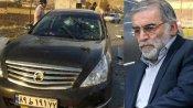 सेटेलाइट कंट्रोल्ड मशीनगन से की गई शीर्ष परमाणु वैज्ञानिक की हत्या, ईरान के कमांडर का दावा