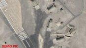 लद्दाख के नजदीक भूमिगत कमांड सेंटर बना रहा है चीन, सामने आई सैटेलाइट तस्वीरें