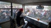 अखिलेश यादव ने कहा- लोकतंत्र को बचाने के लिए हर नागरिक 'किसान आंदोलन' के साथ भावात्मक रूप से जुड़ रहा
