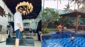 न्यू ईयर मनाने गोवा पहुंचे मलाइका-अर्जुन, स्विमिंग सूट में शेयर की बहुत ही हॉट फोटो