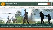 Indian Army Recruitment Rally 2020: 10वीं, 12वीं पास उम्मीदवारों के लिए भारतीय सेना में बंपर भर्ती