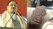 पश्चिम बंगाल: जेपी नड्डा और कैलाश विजयवर्गीय के काफिले पर पथराव, BJP चीफ बोले- TCM के गुंडों ने किया हमला