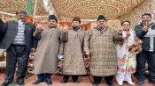 J&K DDC elections:कैसे श्रीनगर में फारूक अब्दुल्ला-महबूबा मुफ्ती से भी बड़ी ताकत बन गई BJP ?