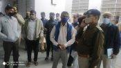 राजस्थान पंचायत चुनाव : SIKAR में भाजपा प्रत्याशी के विजयी जुलूस में कांग्रेस समर्थक युवक की हत्या