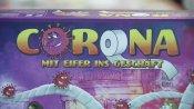 लॉकडाउन में चार बहनों ने किया Corona Board Game का आविष्कार, क्रिसमस पर खूब हो रही है बिक्री