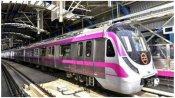 आज से बिना ड्राइवर के चलेगी दिल्ली मेट्रो, PM मोदी ने दिखाई हरी झंडी, जानिए सबसे पहले किस रूट से हुई शुरुआत