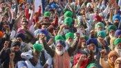 Farmers Protest: प्रदर्शन कर रहे किसानों का समर्थन करने दिल्ली कूच करेंगे महाराष्ट्र के किसान