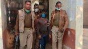 फिरोजाबाद: 8 साल की मासूम से रेप के बाद की थी हत्या, पॉक्सो कोर्ट ने सुनाई फांसी की सजा