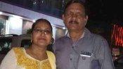 फिरोजाबाद: PNB बैंक मैनेजर ने पत्नी की गोली मारकर की हत्या, सौतेले बेटे ने भी दिया पिता का साथ