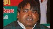 पूर्व कैबिनेट मंत्री गायत्री प्रसाद प्रजापति के घर ED का छापा, आधा दर्जन अधिकारी घंटों से कर रहे है जांच