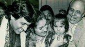पहले छुपाई शादी फिर 49 साल में दोबारा बीवी संग लिए 7 फेरे, पढ़ें गोविंदा की मजेदार Love Story