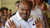 भाजपा में जेडीएस के विलय की अटकलों पर बोले कुमारस्वामी- मेरी पार्टी मूर्ख नहीं है