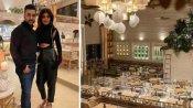 एक्ट्रेस शिल्पा शेट्टी ने 8 हजार स्क्वायर फीट में खोला एक आलीशान रेस्टोरेंट, देखिए तस्वीरें