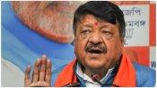 BJP महासचिव कैलाश विजयवर्गीय बोले, राज्य साथ दे या नहीं, केंद्र फिर भी CAA लागू करेगा
