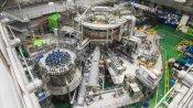 कोरियाई Artificial Sun ने बनाया नया रिकॉर्ड, 20 सेकंड तक 10 करोड़ डिग्री तापमान