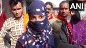 मुरादाबाद: जबरन धर्मांतरण मामले में दो युवक गिरफ्तार, लड़की ने कहा- अपनी मर्जी से की शादी