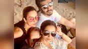 Malaika-Arjun: बॉयफ्रेंड अर्जुन कपूर संग गोवा में चिल कर रही हैं मलाइका अरोड़ा, सामने आई Photos