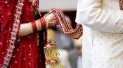 शादी की फोटो FB पर की पोस्ट तो खुली दूल्हे की पोल, धर्म छिपाकर लिए थे युवती से सात फेरे