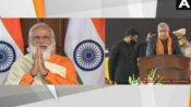 विश्वभारती यूनिवर्सिटी के शताब्दी समारोह में बोले PM मोदी-'गुरुदेव का विजन आत्मनिर्भर भारत का सार'