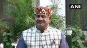 ओम बिरला ने की एसएल धर्मे गौड़ा की मौत की उच्च स्तरीय जांच की मांग, रेलवे ट्रैक पर मिला शव