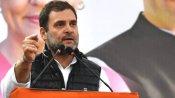कोरोना महामारी के बीच मददगार सांसदों की सूची में तीसरे स्थान पर राहुल गांधी, जानिए पहले नंबर पर कौन