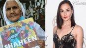 हॉलीवुड एक्ट्रेस गैल गडोत ने शेयर की शहीन बाग वाली दादी बिलकिस बानो की फोटो, बताया कुछ ऐसा कि हो गईं ट्रोल