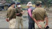 सोनभद्र: सपा नेता की गोली मारकर हत्या, पार्टी ऑफिस के पास पड़ा मिला शव