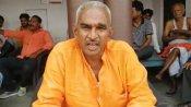 BJP MLA सुरेंद्र सिंह ने कहा- राहुल और अखिलेश विरासती नेता, कभी जन आंदोलन नहीं खड़ा कर सकते