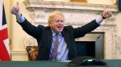 BREXIT के चार साल बाद ब्रिटेन और यूरोपीय यूनियन में हुआ व्यापार समझौता
