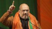 जम्मू कश्मीर डीडीसी चुनाव के नतीजों पर बोले अमित शाह, इस इलेक्शन से लोगों का लोकतंत्र में बढ़ेगा विश्वास