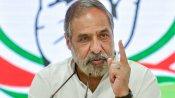 कांग्रेस नेता आनंद शर्मा ने फिर की मोदी सरकार की सराहना, बोले- संकट के समय देश एकजुट रहा
